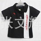 เสื้อโปโล-Abercrambre-สีดำ-(5-ตัว/pack)