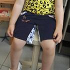 กางเกงขาสามส่วน-STAR-สีกรมท่า-(5-ตัว/pack)