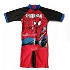ชุดว่ายน้ำบอดี้สูท-SPIDERMAN-(5-ตัว/pack)