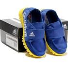 รองเท้าผ้าใบ-ADIDAS-ลำลอง-สีน้ำเงิน-(6คู่/แพ็ค)
