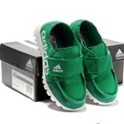 รองเท้าผ้าใบ-ADIDAS-ลำลอง-สีเขียว-(6คู่/แพ็ค)