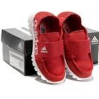 รองเท้าผ้าใบ-ADIDAS-ลำลอง-สีแดง-(6คู่/แพ็ค)