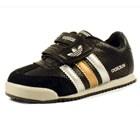 รองเท้าผ้าใบ-ADIDAS-HIP-HIP-สีดำ-(6คู่/แพ็ค)