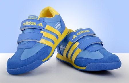 รองเท้าผ้าใบ-ADIDAS-SPACE-สีฟ้า-(6คู่/แพ็ค)
