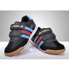 รองเท้าผ้าใบ-ADIDAS-SPACE-สีดำ-(6คู่/แพ็ค)