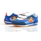 รองเท้าผ้าใบ-Paul-Frank-Air-สีน้ำเงิน-(6คู่/แพ็ค)