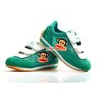 รองเท้าผ้าใบ-Paul-Frank-Air-สีเขียว-(6คู่/แพ็ค)