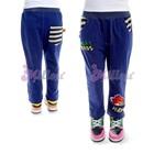 กางเกงขายาว-Angry-Bird-สีน้ำเงิน-(6size/pack)