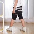 กางเกงขายาว-EST-1987-สีดำ-(4size/pack)