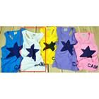 เสื้อกล้าม-STAR-CAMP-สีขาว-(5size/pack)