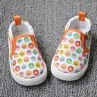 รองเท้าผ้าใบ-PAUL-FRANK-หลากสี-(5คู่/แพ็ค)