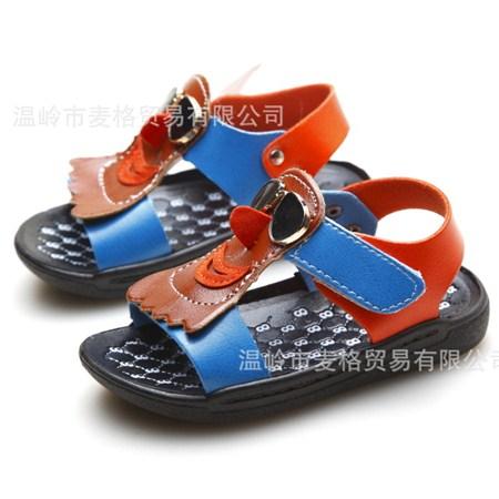 รองเท้ารัดส้น-snow-man-สีส้ม-(6คู่/แพ็ค)