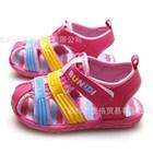 รองเท้ารัดส้น-SHOES-สีชมพู-(6คู่/แพ็ค)