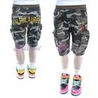 กางเกงขาสามส่วน-Ralph-Lauren-สีน้ำตาล-(6size/pack)