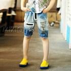 กางเกงยีนส์ฟอกสี-VaLs-(5ตัว/pack)