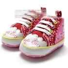 รองเท้าเด็ก-Hello-Kitty-Butterfly-(6-คู่/pack)