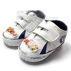 รองเท้าเด็ก-CARS-จอมซิ่ง-(6-คู่/pack)