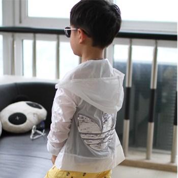 เสื้อแจ็คเก็ต ADIDAS สีขาว (5 ตัว/pack)