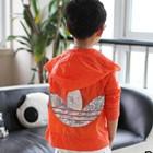 เสื้อแจ็คเก็ต-ADIDAS-สีส้ม-(5-ตัว/pack)