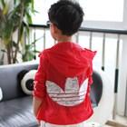 เสื้อแจ็คเก็ต-ADIDAS-สีแดง-(5-ตัว/pack)