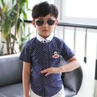 เสื้อเชิ้ตเด็กแนว-แบบที่-3-(5ตัว/pack)
