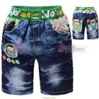 กางเกงยีนส์เบบี้ไมโล-(5ตัว/pack)