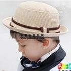 หมวกคุณชายสีเบจ--(10-ใบ/แพ็ค)