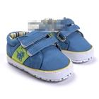 รองเท้าเด็ก-POLO-BLUE-(6-คู่/pack)