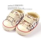 รองเท้าเด็กสก๊อตตี้โปโล-(6-คู่/pack)