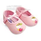 รองเท้าเด็กคิตตี้กิมโมโน-(6-คู่/pack)