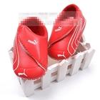 รองเท้าเด็ก-PUMA-ผ้าใบสุดซิ่ง-สีแดง-(6-คู่/pack)