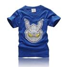 เสื้อแขนสั้น-ULTRAMAN-สีน้ำเงิน-(5ตัว/pack)