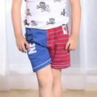 กางเกงขาสั้นลูกครึ่ง-NEXT-(5size/pack)