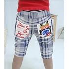 กางเกงขาสามส่วน-LEVIS12-สีน้ำเงิน-(5ตัว/pack)