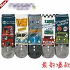 ถุงเท้าเด็กรถคลาสสิค-คละลาย-(20-คู่-/pack)