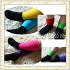 ถุงเท้าเด็กนีออน-คละสี-(20-คู่-/pack)