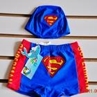 กางเกงว่ายน้ำ-SUPERMAN-พร้อมหมวก-(10-ตัว/pack)