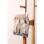 กางเกงสามส่วน-Mini-Bear-สีกากี-(5-ตัว/pack)