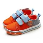 รองเท้าเด็ก-Benben-สีส้ม-(6-คู่/แพ็ค)
