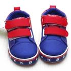 รองเท้าเด็ก-Benben-สีน้ำเงิน-(6-คู่/แพ็ค)