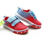 รองเท้าเด็ก-Benben-สีแดง-(6-คู่/แพ็ค)