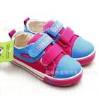 รองเท้าเด็ก-BBXING-สีชมพูฟ้า-(6-คู่/แพ็ค)
