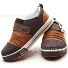 รองเท้าเด็ก-Benben-bear-สีน้ำตาล-(6-คู่/แพ็ค)