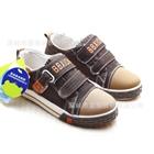 รองเท้าเด็ก-Benben-เชือกไขว้สีน้ำตาล-(6-คู่/แพ็ค)