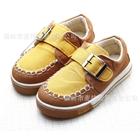 รองเท้าเด็ก-Benben-คาดหน้าสีน้ำตาล-(6-คู่/แพ็ค)