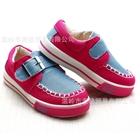 รองเท้าเด็ก-Benben-คาดหน้าสีชมพู-(6-คู่/แพ็ค)