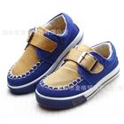 รองเท้าเด็ก-Benben-คาดหน้าสีน้ำเงิน-(6-คู่/แพ็ค)