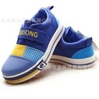 รองเท้าเด็ก-Benben-หลากสี-สีน้ำเงินฟ้า(6-คู่/แพ็ค)