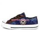 รองเท้าผ้าใบ-Star-สีน้ำเงิน-(7-คู่/แพ็ค)