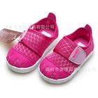 รองเท้าผ้าใบเด็ก-Bunldl-สีชมพู-(6-คู่/แพ็ค)